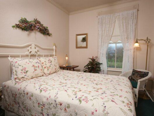 Rooms, The Bishop Hotel